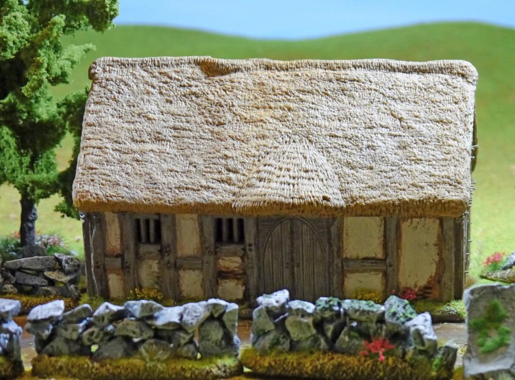 Grand Manner Cottage