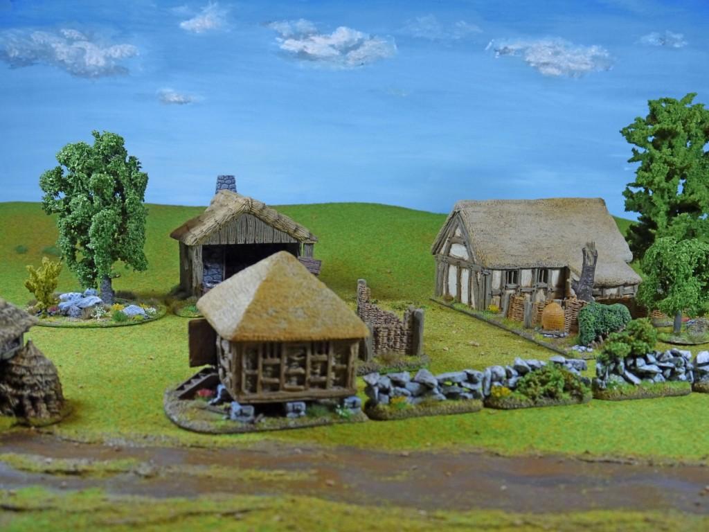 Grand MAnner Village