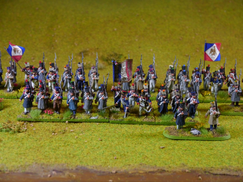 Napoleonic French (Perry Miniatures)