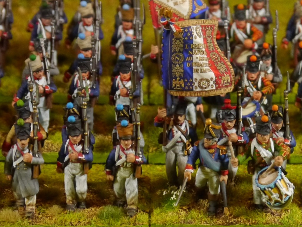 Perry napoleonic French