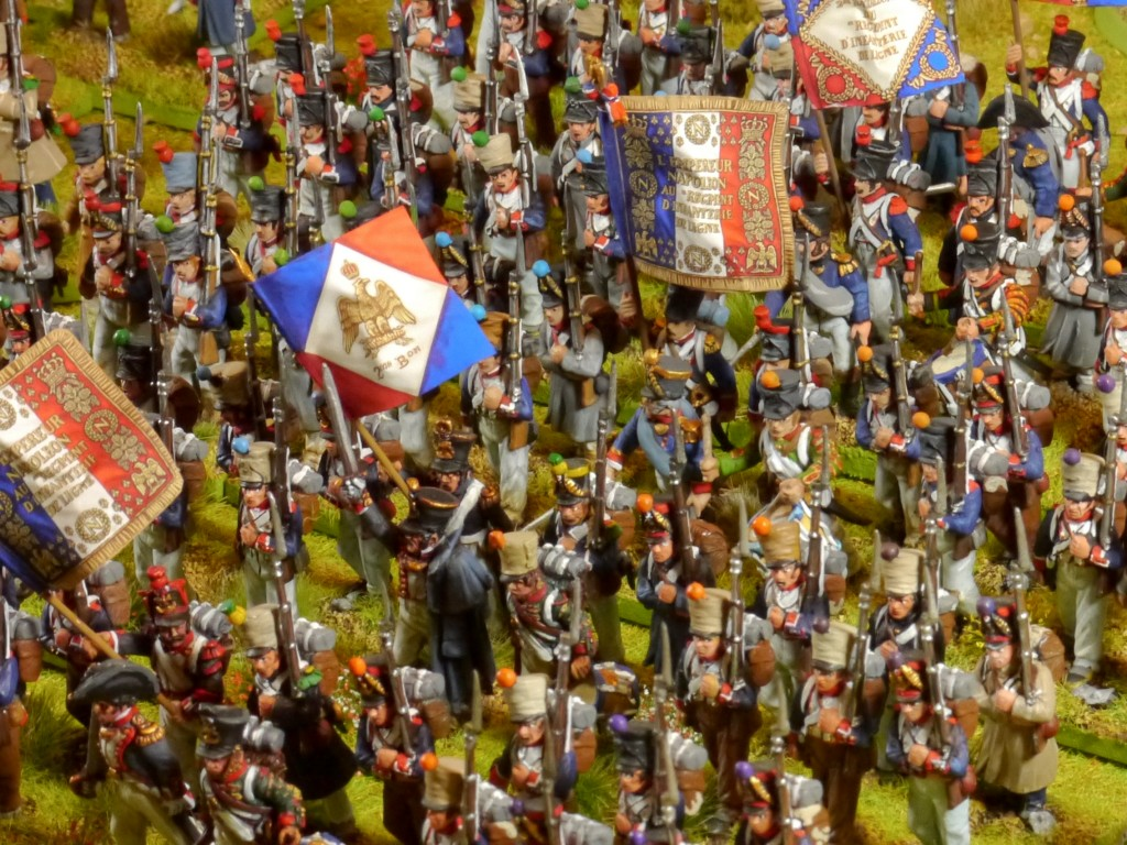 Perry Miniatures French Soldiers
