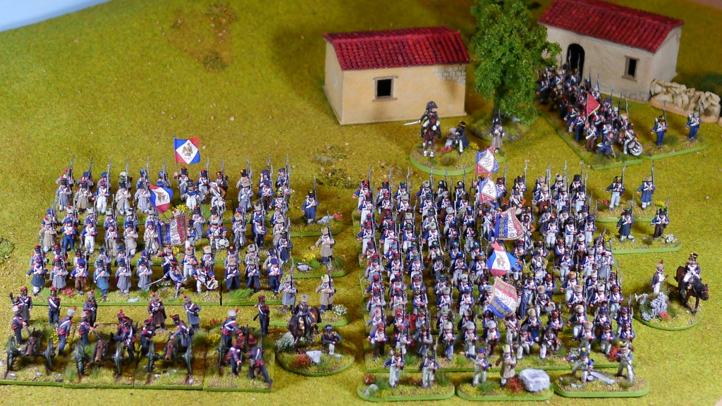 Perry Miniatures French army
