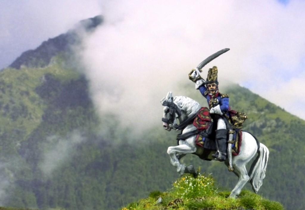 Perry Napoleonic Command (Kellermann)